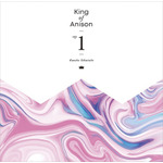 「King of Anison EP1」通常盤