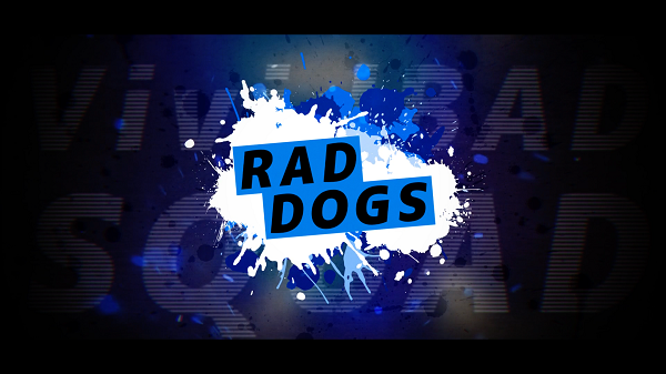 「RAD DOGS」 (C) SEGA / (C) Colorful Palette Inc. / (C) Crypton Future Media, INC.www.piapro.net All rights reserved.