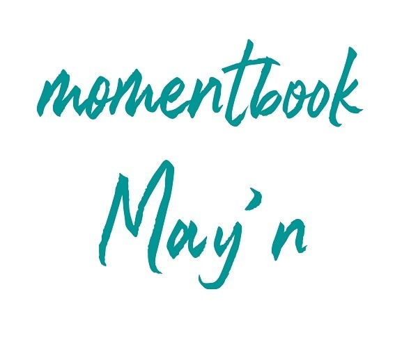 『momentbook』
