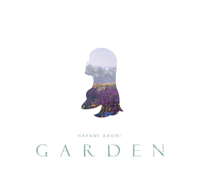 『GARDEN』CD+Blu-ray盤