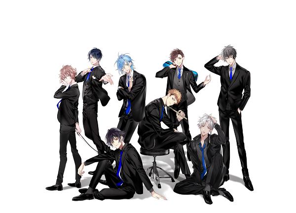 SwingCATS (C)Akatsuki Inc.