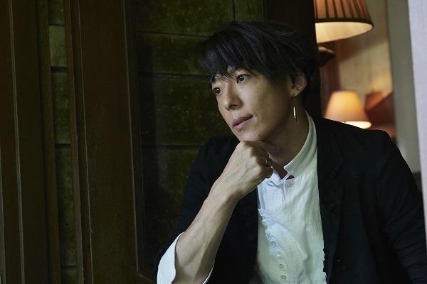 『岸辺露伴は動かない』 (C)LUCKY LAND COMMUNICATIONS/集英社(C)NHK・PICS