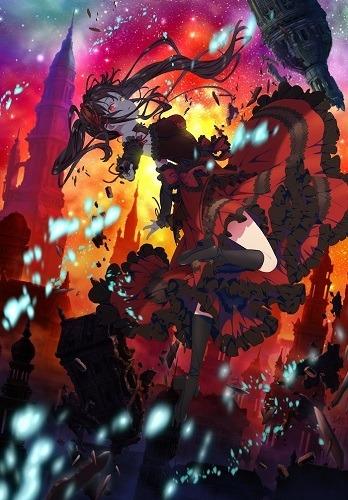前編「デート・ア・バレット デッド・オア・バレット」 (C)2020 東出祐一郎・橘公司・NOCO/KADOKAWA/「デート・ア・バレット」製作委員会