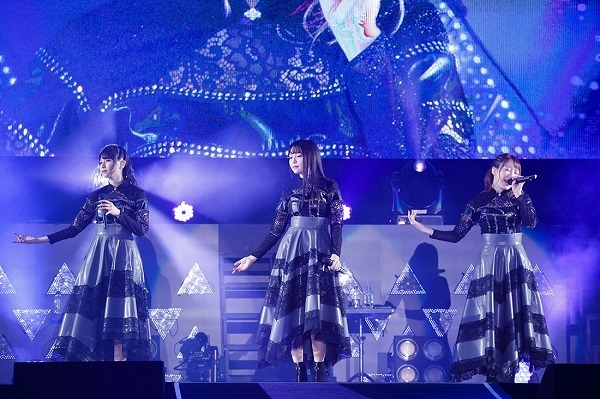 """「LAWSON presents TrySail Live 2021 """"Double the Cape""""」"""