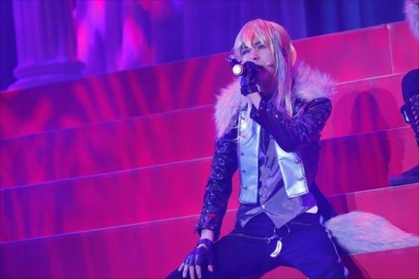 舞台「WITH by IdolTimePripara」DANPRI SPECIAL EVENT初日オフィシャル写真