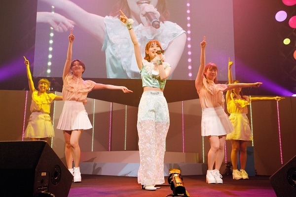 「伊藤美来 Live Tour 2021 Rhythmic BEAM YOU」