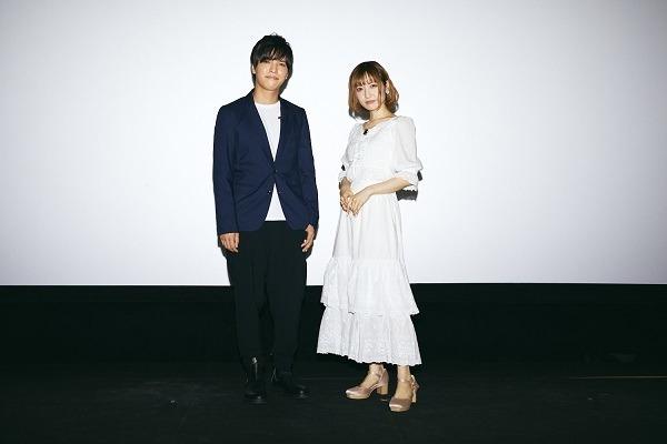 『IDOLY PRIDE -アイドリープライド-』先行上映イベント