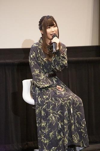 『イジらないで、長瀞さん』上映会