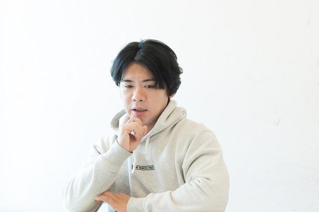 マヂカルラブリー・野田クリスタルさん