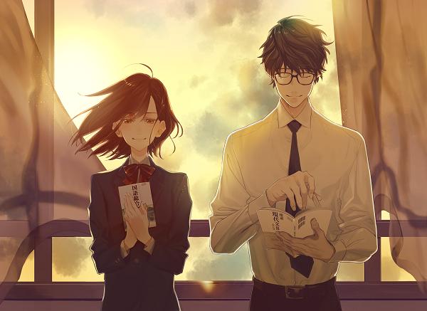 「辰巳センセイの文学教室」シリーズ